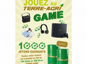 Terre-Agri Game