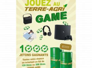 Terre-Agri Game