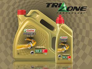 CASTROL POWER 1 RACING 4T