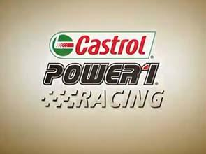 NOUVELLE VIDEO  CASTROL POWER 1!