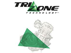 LA TECHNOLOGIE TRIZONE™