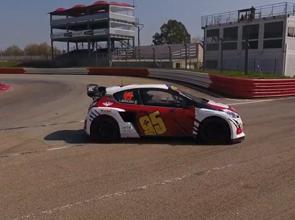 Nouvelle vidéo Veedol/Lb Racing sur notre chaîne Youtube
