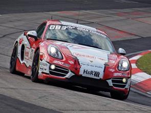 Veedol était présent aux 24H du Nürburgring en Allemagne