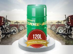 NOUVEAU 120L TERRE-AGRI